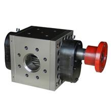橡胶熔体泵
