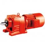 熔体泵配套减速机B