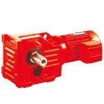 熔体泵配套减速机A