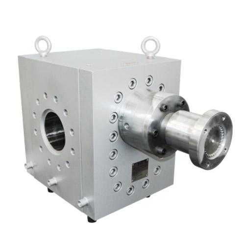 ZB-D管道泵(计量泵)