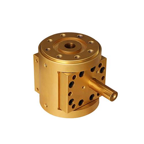 ZB-E圆体泵(计量泵)